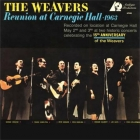 The Weavers - Reunion At Carnegie Hall LP oop