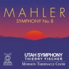 Thierry Fischer & Utah Symphony/Mormon Tabernacle...