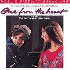 Tom Waits And Crystal Gayle - One From The Heart (Soundtrack) MFSL LP