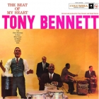 Tony Bennett - The Beat Of My Heart LP