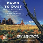 Utah Symphony & Thierry Fischer - Dawn To Dust SACD