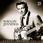Waylon Jennings - Analog Pearls Vol. 1 SACD
