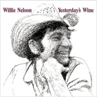 Willie Nelson - Yesterdays Wine LP