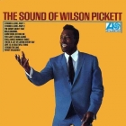 Wilson Pickett - The Sound Of Wilson Pickett LP
