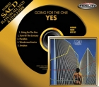 Yes - Going For The One SACD oop