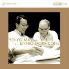 Yo-Yo Ma Plays Ennio Morricone CD K2 HD oop
