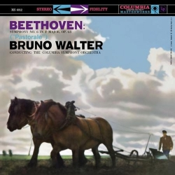 Bruno Walter & Columbia Symphony Orchestra - Beethoven: Symphony No. 6 in F major, op. 68 Pastorale SACD