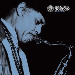 Dexter Gordon - Body & Soul LP