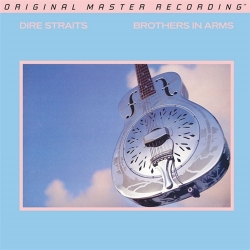 Dire Straits - Brothers In Arms MFSL SACD