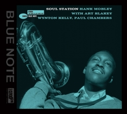 Hank Mobley - Soul Station CD XRCD