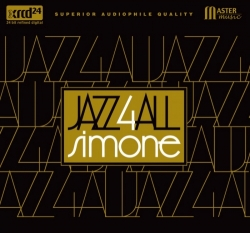 Jazz 4 All - Simone CD XRCD