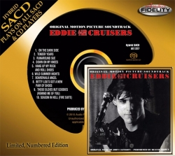 John Cafferty & The Beaver Brown Band - Eddie And The Cruisers (OST) SACD