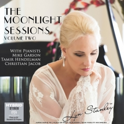 Lyn Stanley - The Moonlight Sessions, Volume Two SACD