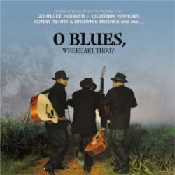 O Blues, Where Art Thou ? LP oop