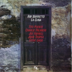 Ray Barretto - La Cuna LP