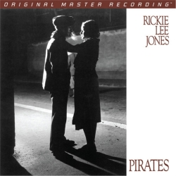 Rickie Lee Jones - Pirates MFSL SACD oop