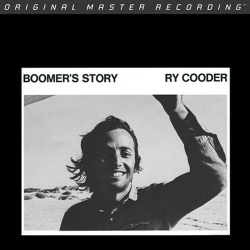 Ry Cooder - Boomers Story MFSL LP
