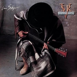 Stevie Ray Vaughan - In Step 2LPs (45rpm)