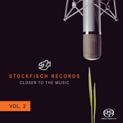 Stockfisch Records - Closer To The Music Vol. 2 SACD
