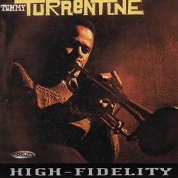 Tommy Turrentine - Same SACD oop