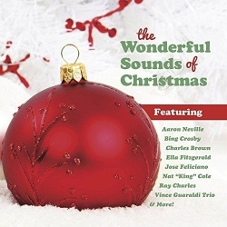 Various Artists - The Wonderful Sounds Of Christmas 2LPs