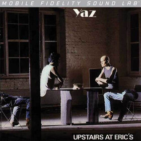 Yazoo - Upstairs At Erics MFSL LP