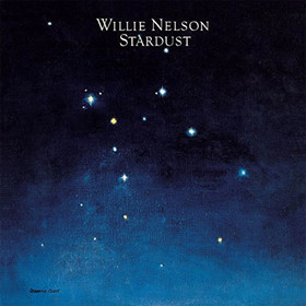 Willie Nelson - Stardust 2LPs (45rpm)