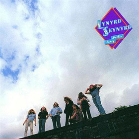 Lynyrd Skynyrd - Nuthin Fancy 2LPs (45rpm)
