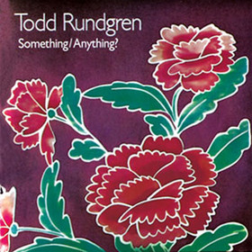 Todd Rundgren - Something / Anything? SACD + CD