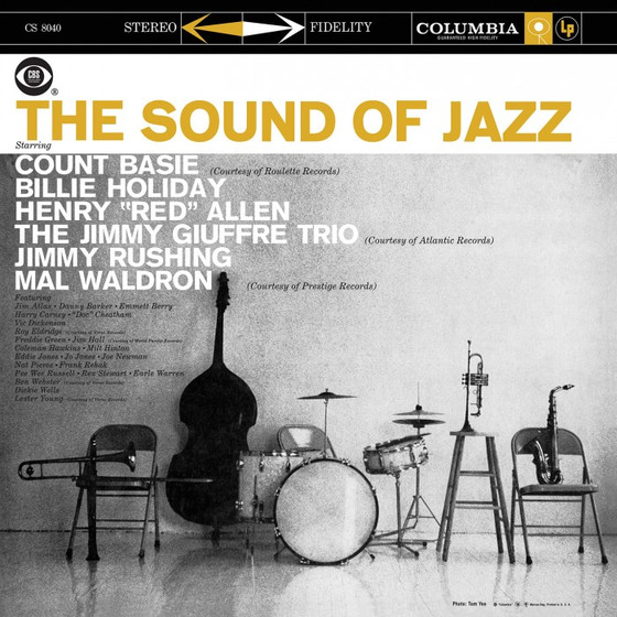 Various Artists - The Sound Of Jazz SACD