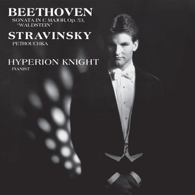 Hyperion Knight - Beethoven: Sonata In C Major, Op. 53...
