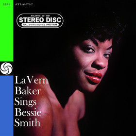 LaVern Baker Sings Bessie Smith LP