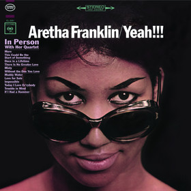 Aretha Franklin - Yeah!! LP