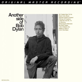 Bob Dylan - Another Side Of Bob Dylan (mono) MFSL SACD