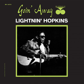 Lightnin Hopkins - Goin Away SACD