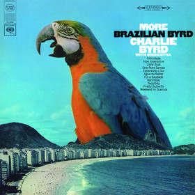 Charlie Byrd - More Brazilian Byrd LP