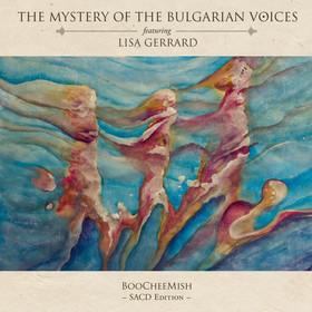 The Mystery Of The Bulgarian Voices feat. Lisa Gerrard -...