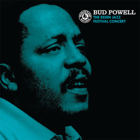 Bud Powell - The Essen Jazz Festival Concert LP
